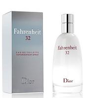 Мужская туалетная вода Christian Dior Fahrenheit 32 ( Кристиан Диор Фаренгейт 32 ) 100 ml