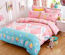 Детское постельне белье