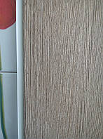 Панель ПВХ Decomax ламинированная  0,25*2.7*0,008 (Сосна монблан коричневая), фото 1