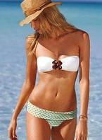 Купальник  Victoria's Secret с широким поясом