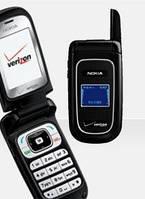 Телефон Nokia 2366 CDMA