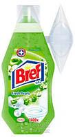 Гель-освежитель Bref Зеленое Яблоко с корзинкой, 360 мл (9000100704502)