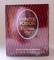 Женская туалетная вода Christian Dior Hypnotic Poison