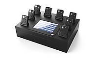 Зарядна станція для відеореєстраторів DMT-10 моделі  DMT8СР