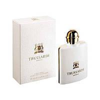Женская парфюмированная вода Trussardi Donna Trussardi + 10 мл в подарок