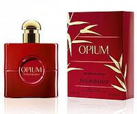Женская парфюмированная вода Yves Saint Laurent Opium Edition Collector edp 90 ml