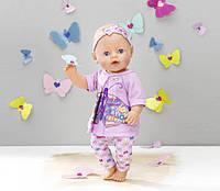 Набір одягу для ляльки Zapf Baby Born Метелик 823545
