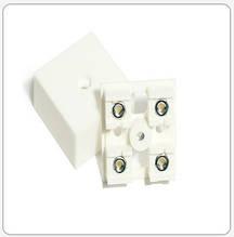 Коробка модульная соединительная КМС-4