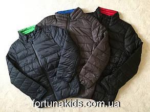 Демисезонные куртки для мальчиков GLO-STORY 134-164 р.р.