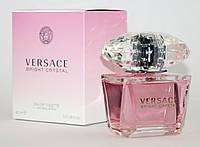 Женская туалетная вода Versace Bright Crystal 90 ml + 10 мл в подарок