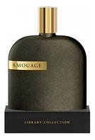 Amouage Library Collection Opus VII 100ml ( унисекс ) - ТЕСТЕР