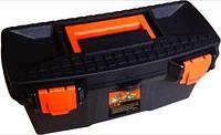Ящик для инструмента из ударопрочного пластика 15,5 дюймов
