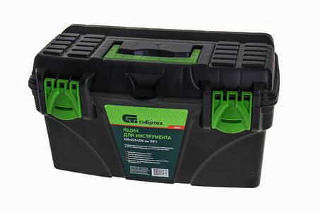 Ящики из ударопрочного пластика