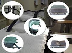 Благодаря использованию современных уплотняющих материалов и их оптимальному подбору, термочехлы имеют высокие изолирующие свойства. Широкий ассортимент позволяет применять его практически во всех отраслях промышленности