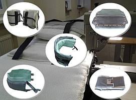 Термочехлы. Съемные теплоизоляционные конструкции