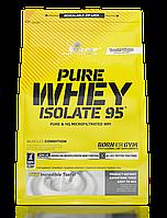 Olimp Pure Whey Isolate 95 600g, фото 1
