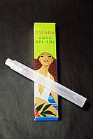 Мини парфюм Escada Agua del Sol в ручке 10 ml ( Эскада )