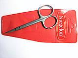 Ножиці манікюрні Niegelon для видалення кутикули титанові, фото 4
