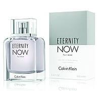 Мужская туалетная вода Calvin Klein Eternity Now