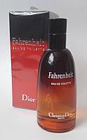 Мужская туалетная вода Christian Dior Fahrenheit ( Кристиан Диор Фаренгейт ) 100 ml