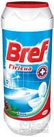 """Порошок для чистки кухонных поверхностей Bref """"с Активным хлором"""" Хвоя, 500 г (9000100245876)"""