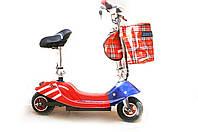 Электроскутер E-Scooter XHD
