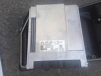 Блок управления двигателя Mercedes W221 S600