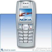 Сотовый телефон Nokia 6560. D'Amps (не GSM, не CDMA)