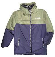 Куртка мужская Columbia оптом в Украине. Сравнить цены, купить ... a7cc5e2ef2d