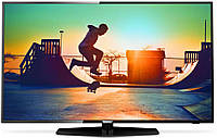 Телевизор Philips 65PUS6162/12 (PPI 700Гц, 4K UltraHD, Smart, Pixel Plus Ultra HD, Micro Dimming, DVB-С/T2/S2)