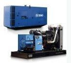 Дизельный генератор SDMO  J200K  , фото 1
