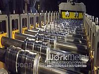 Оборудование для изготовления профнастила С-10