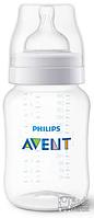 Бутылочка для кормления Philips Avent Classic, 260 мл (SCF563/17)