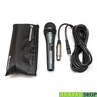 Микрофон Sennheiser E 822II-S