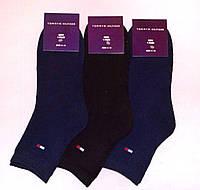 Махровые мужские носки 41-48 Хлопок «Tommy Hilfiger»