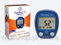 Система контроля глюкозы в крови CONTOUR TS