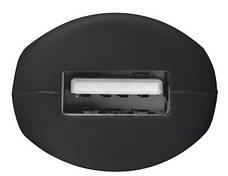 Автомобільний зарядний пристрій TRUST URBAN Smart Car Charger (Black), фото 3