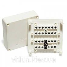 Коробка модульная соединительная КМС-28