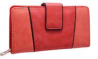 Женский кошелек классический B00211-L red TN