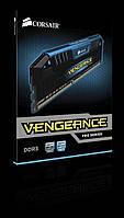 Corsair Vengeance 4x8Gb (32Gb) DDR3 PC3-12800 1600Mhz CMY32GX3M4A1600C9B