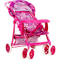 Детская коляска для кукол 3
