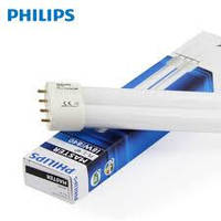 Лампа бактерицидная ультрафиолетовая PHILIPS TUV PL-L 55W