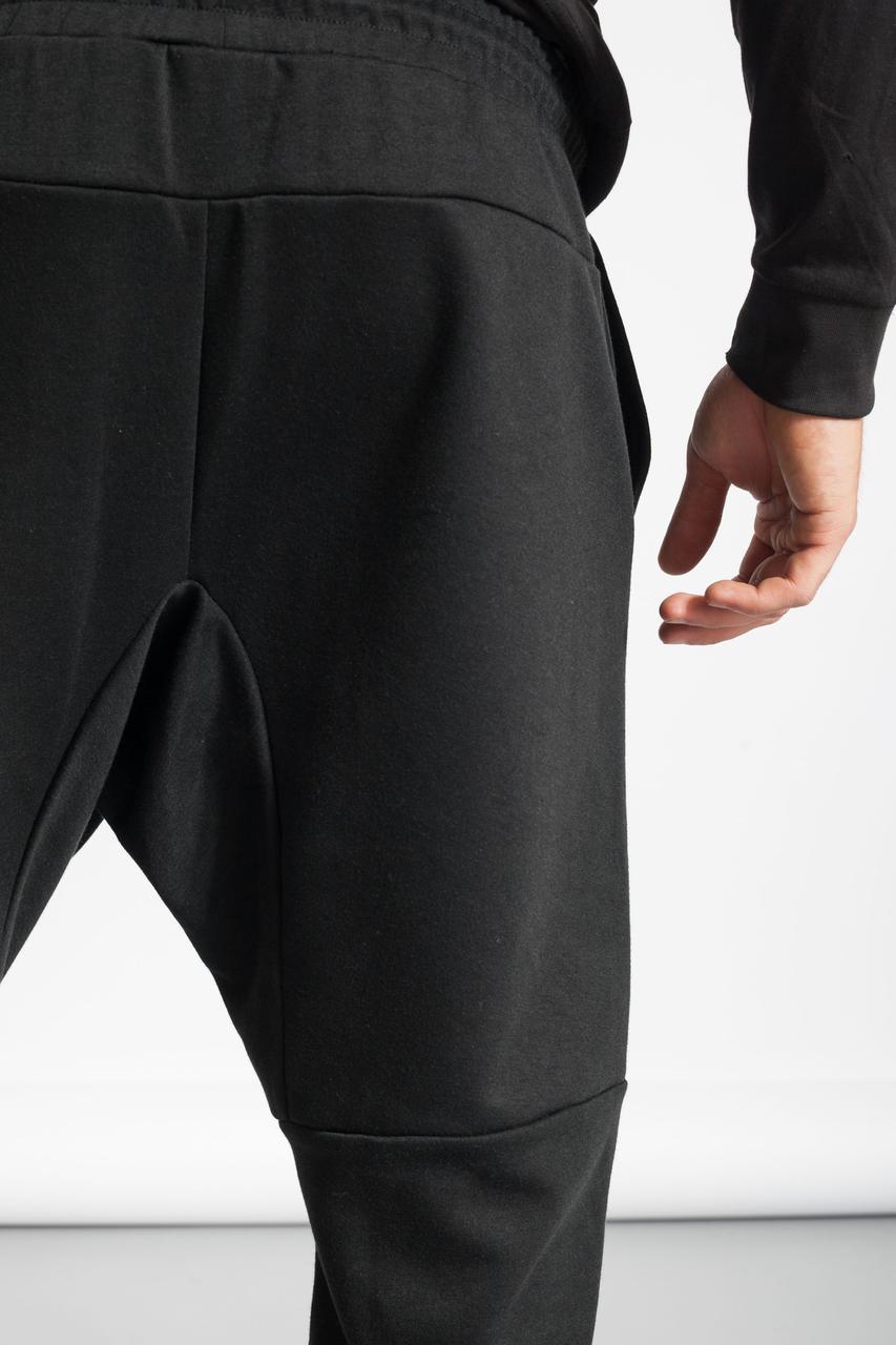 Спортивные брюки мужские Glo-story два цвета