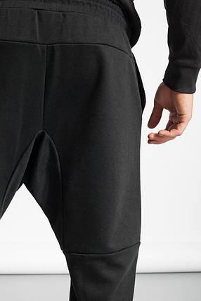 Спортивные брюки мужские Glo-story два цвета, фото 2