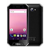 Защищенный Смартфон Nomu S30 Mini Gray 3\32gb ip68 Android 7.0