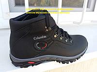 Зимняя мужская обувь Columвia