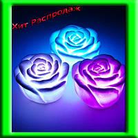 Ночник Роза