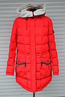 Акция Куртка парка Snowimage, супер качество, био-пух XXL