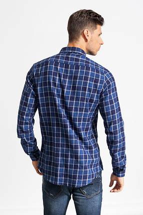 Рубашка мужская Glo-Story три цвета, фото 2