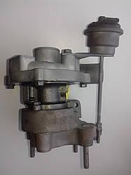 Турбина Nissan Almera 1.5 dCi